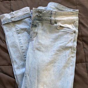 New York & Co soho boyfriend jeans